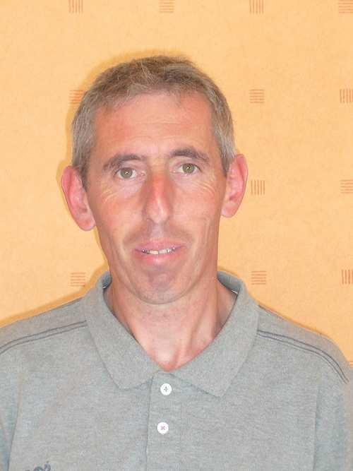 Stéphane TROTEL 0