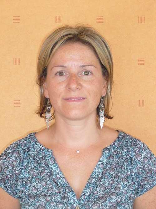 Marie ORINEL 0