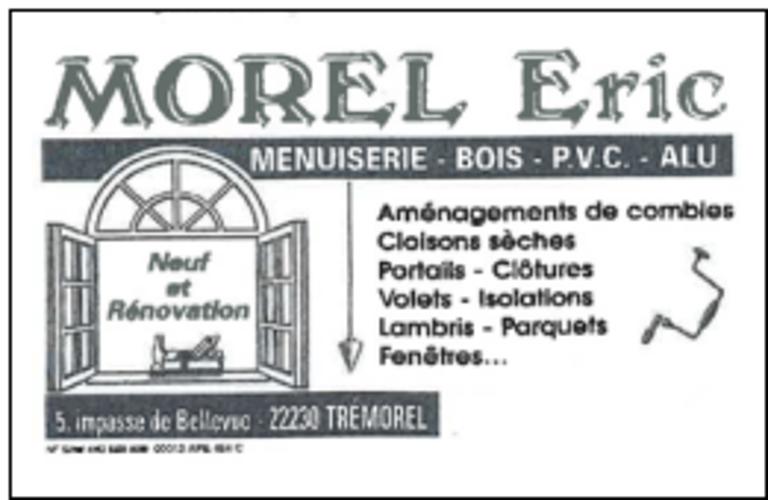 MOREL Eric 0